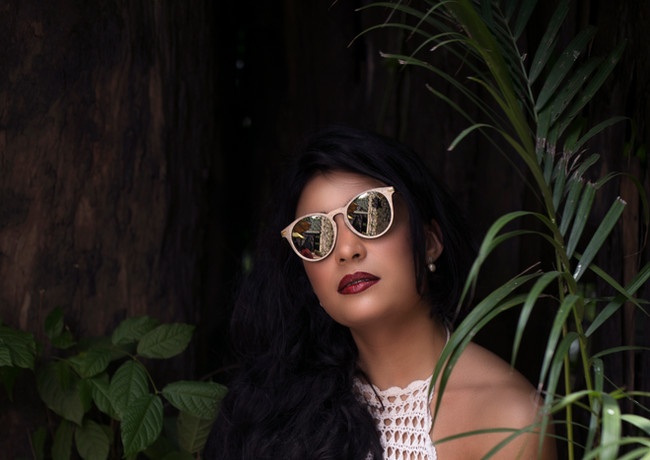 Fashion Photography with Jia Singh