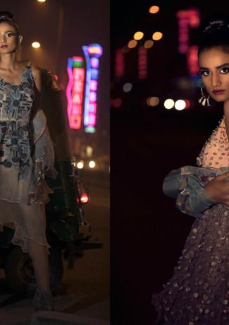 Fashion Photography with Aishwarya Singh