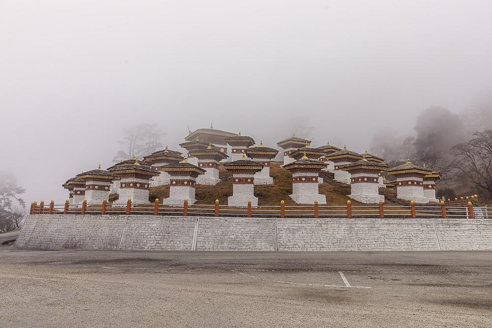 bhutan-lonely-planet-india-dochula-pass