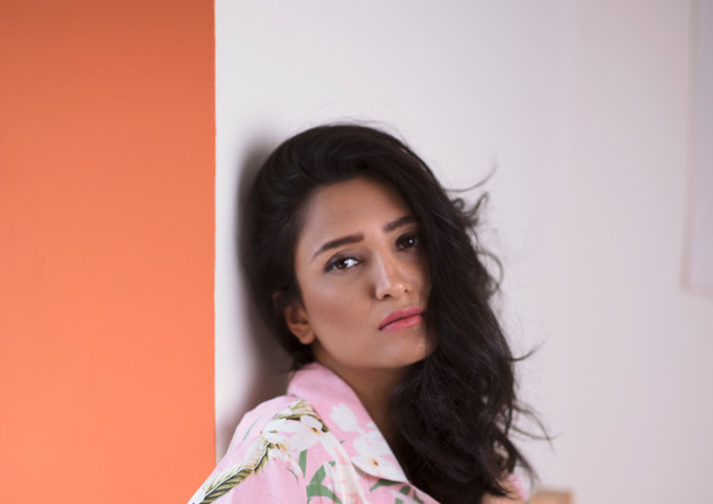 Fashion Photography with Naina Sharma