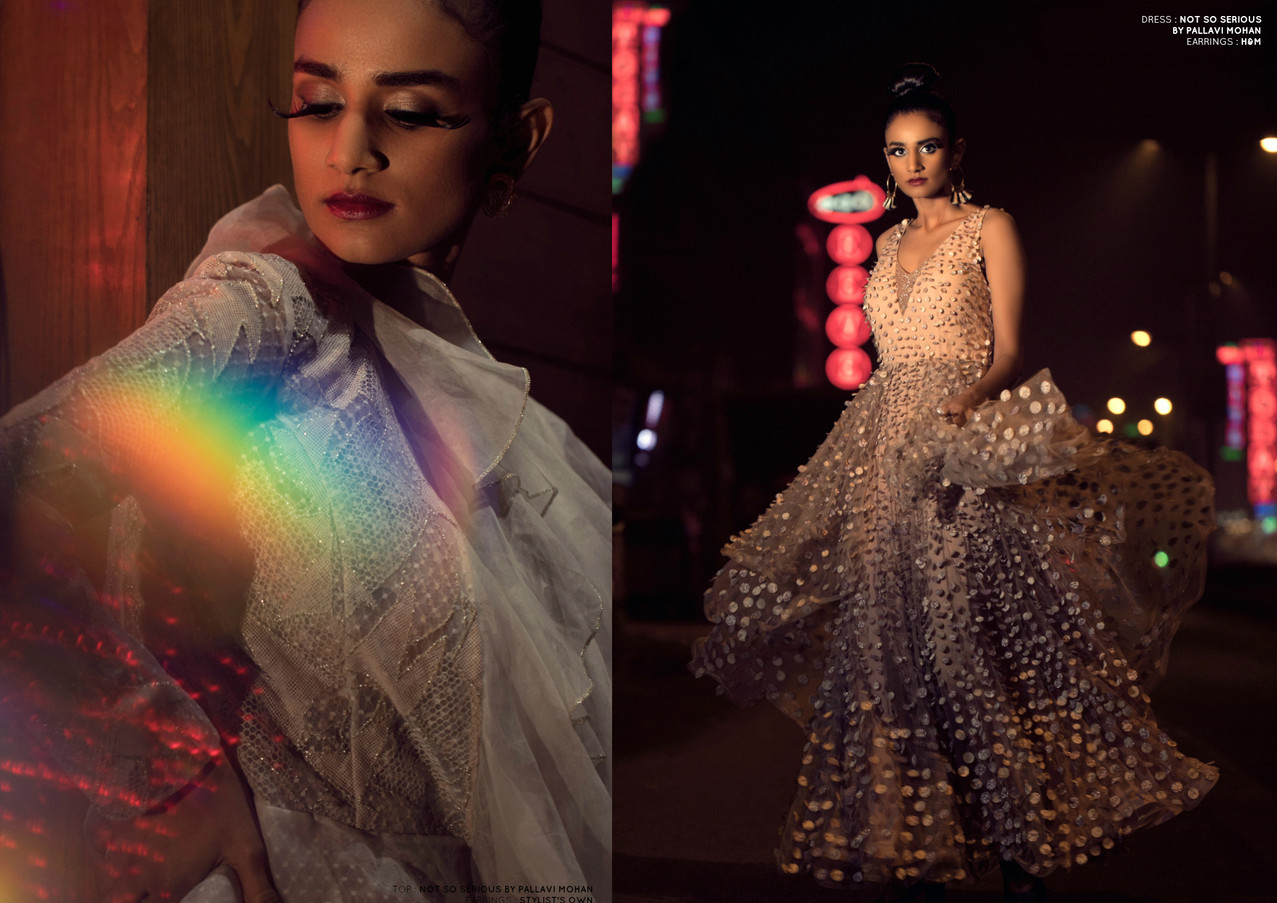 Fashion Photography with Aishwarya Singh