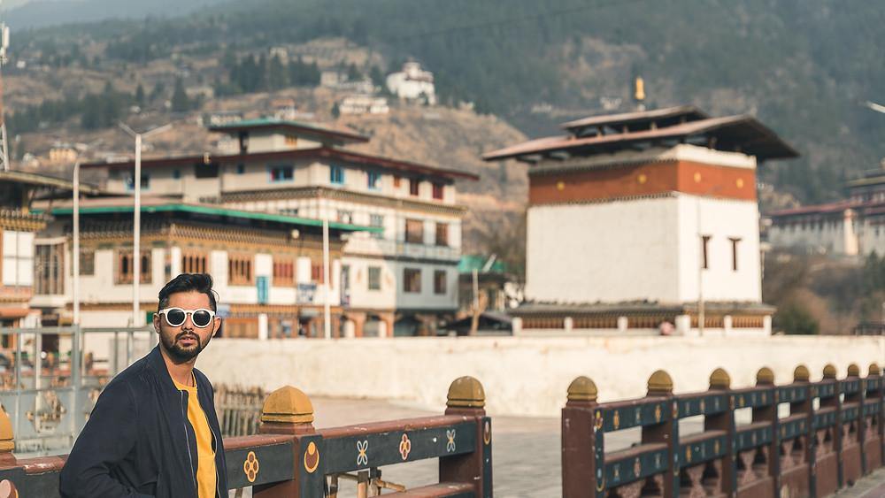 bhutan-lonely-planet-india
