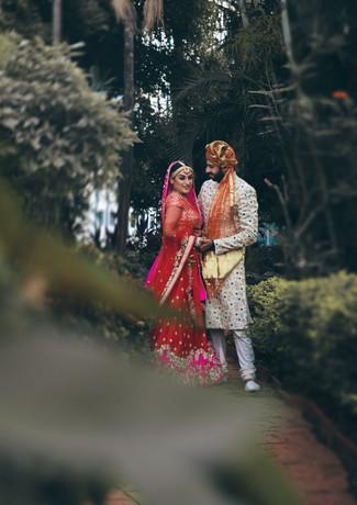 Sonam + Jai