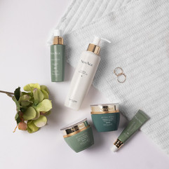 Product Photography for Oriflame