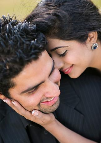 Ranita + Arjun