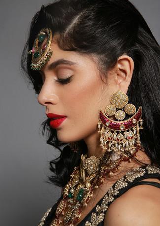 Fashion Photography by Delhi-based Faizan Patel