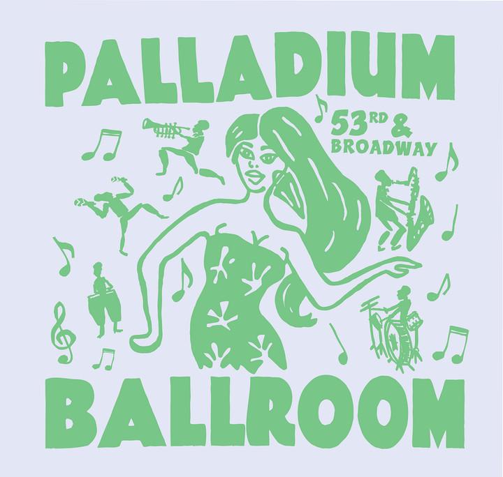 PALLADIUM BALLROOM