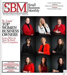 Top Women Business Owners - Small Business Monthly