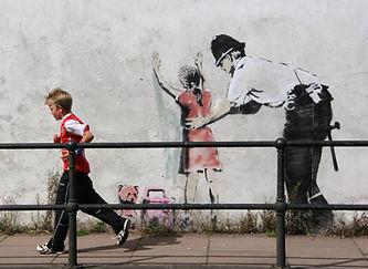banksy_glastonbury_police_search.jpg