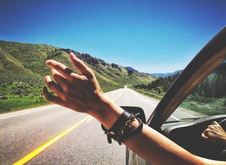 50 Road Trip Packing Essentials