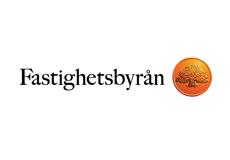 Logo Fastighetsbyrån