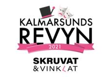 Logo Kalmarsundsrevyn 2021