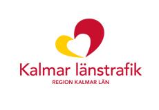 Logo Kalmar länstrafik