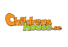 Logo Childrenshouse.se