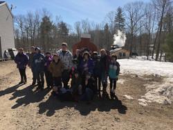 Bonny Eagle Middle School Tour