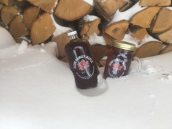 Ice Cold Dunn Family Maple Syrup