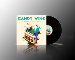 Candy Wine 1-2
