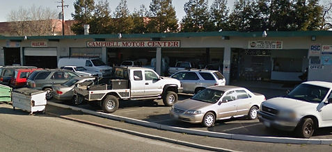 auto repair services campbell