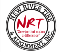 new river tire