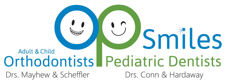OP Smiles logo
