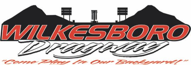 Wilkesboro Dragway  Logo