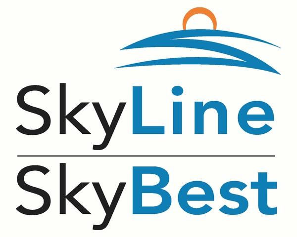 SkyLine-SkyBest Logo