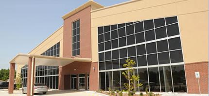 New Life Missionary Baptist Church