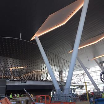 IAH Terminal C United Expansion