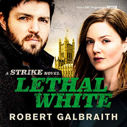 Strike Lethal White