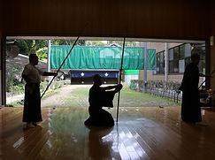長崎市立諏訪体育館弓道場2.JPG