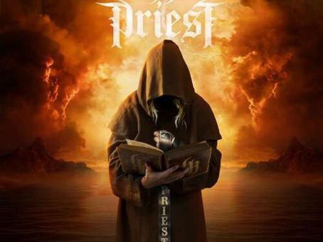 "KK's Priest ""Sermons Of The Sinner"" (EX1 Records)"