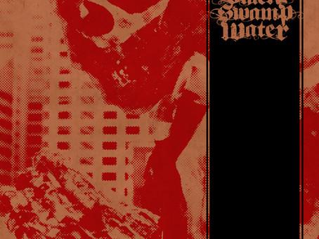 Black Swamp Water 'Awakening' (Mighty Music Records)