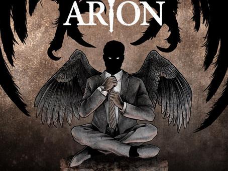 Arion 'Vultures Die Alone' (AFM Records)