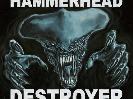 Hammerhead 'Destroyer' (High Roller Records)