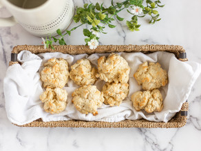 My Favorite Recipes (That I Didn't Get From Pinterest)