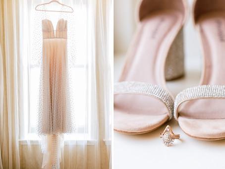 Megan+Jordan | A Jewel Toned Autumn Wedding | Dubuque, IA | Grand River Center + Stone Cliff Winery