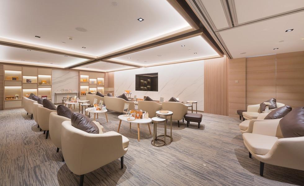 AMOREPACIFIC Club Lounge