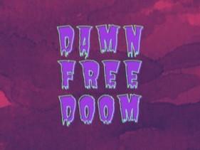 Ei, Escuta meu Som? - Felipe Martins & Damn Free Doom