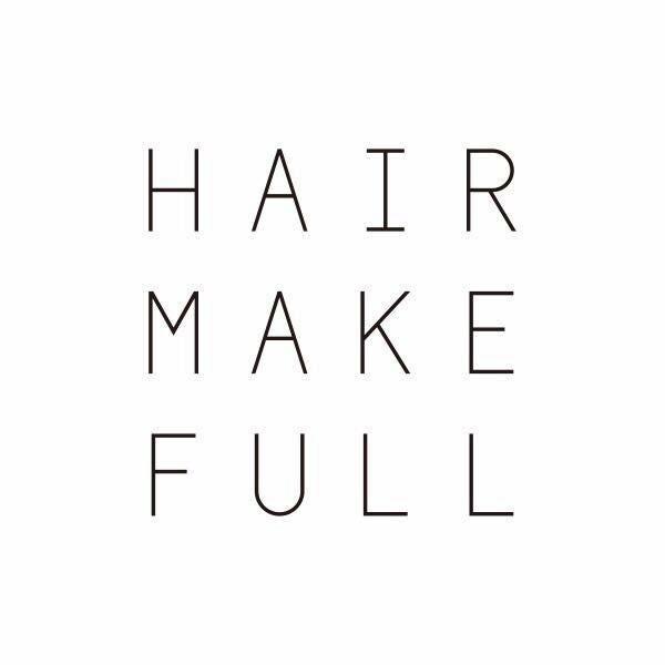 ヘアメイク ヘアメイクフル hair make FULL