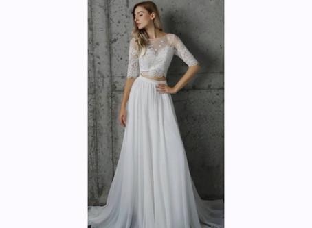 6月のウェディングドレスの販売は