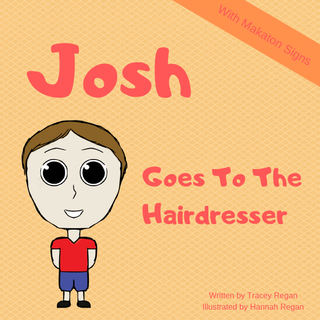 Josh Hair - Front Cover