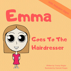 Emma Hair - Front cover
