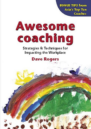Awesome Coaching - Dave Rogers