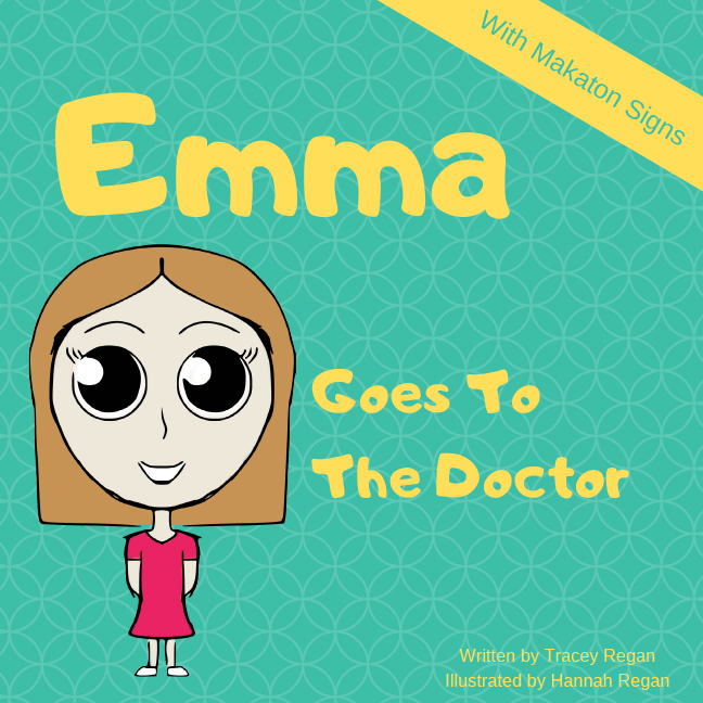 Emma Doctor - Front Page