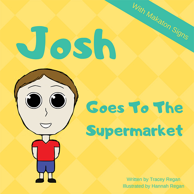 Josh Smarket - Front Cover