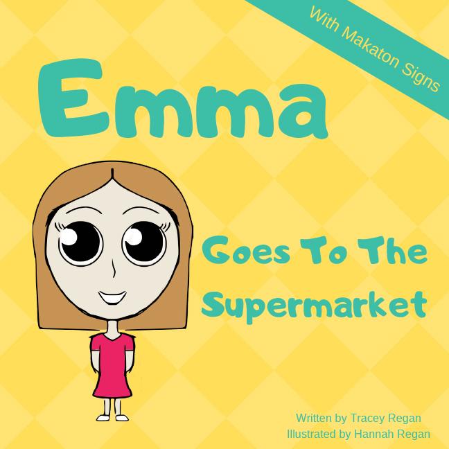 Emma Smarket - Front cover