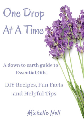 One Drop At A Time - Ebook