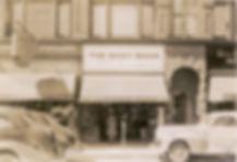 Original Boot Shop Location - St. Paul Street