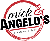 2017 Mick & Angelos New Logo Red (c17 m9