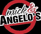 2017 Mick & Angelos New Logo Red (c17 m9